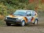 Mount Hood Rally 2010